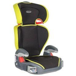 Fotelik samochodowy GRACO Junior Maxi Sport Lime + DARMOWY TRANSPORT!