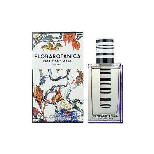 Wody perfumowane damskie, Balenciaga Florabotanica Woda perfumowana 100 ml spray