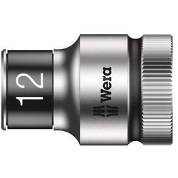 """Wera 8790 HMC HF Klucz nasadowy Zyklop, 1/2"""" z funkcją przytrzymującą, 12.0 mm"""
