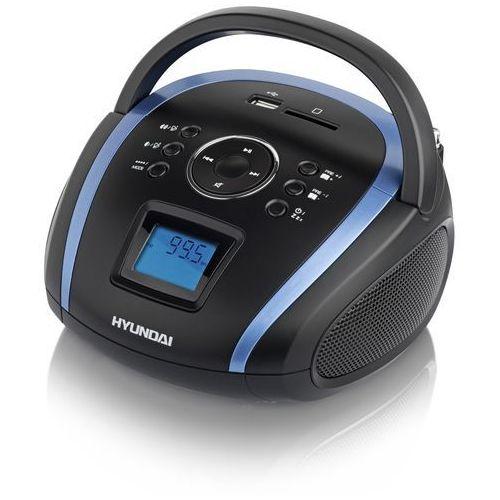 Radioodbiorniki, Hyundai TR1088