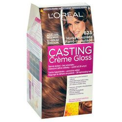L´Oreal Paris Casting Creme Gloss 1szt W Farba do włosów 603 Chocolate Caramel