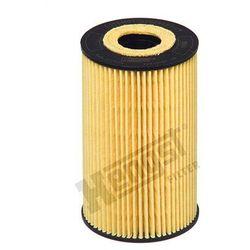 Filtr oleju HENGST FILTER E115H01 D208