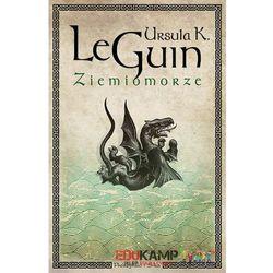 Ziemiomorze - LeGuin Ursula K (opr. twarda)