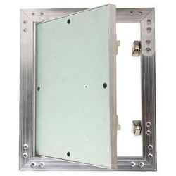 Klapa rewizyjna aluminiowa Awenta KRAL15 - 600x600mm