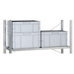 Dodatkowa półka 230 kg, 1300x800 mm