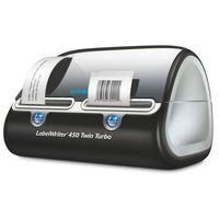 Drukarki termiczne i etykiet, Dymo LW 450 Turbo