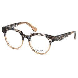 Guess GU 2652 056 Okulary GUESS -15% (-15%)