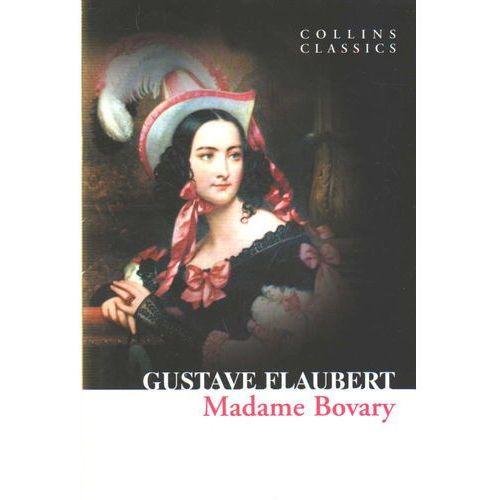 Książki do nauki języka, Madame Bovary (opr. miękka)