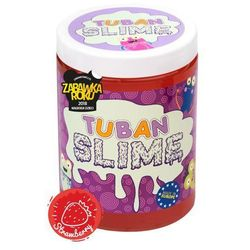Russell Super Slime TUBAN Truskawka 1kg