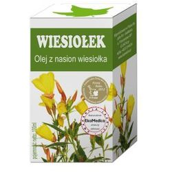 Eka Medica Olej z wiesiołka 100ml