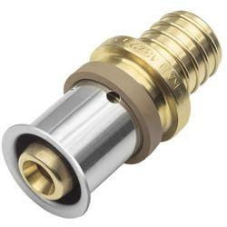 Złączka przejściowa KAN-therm z push na press 18 x 2,5/16 x 2 mm