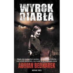 Wyrok diabła - Adrian Bednarek (EPUB)