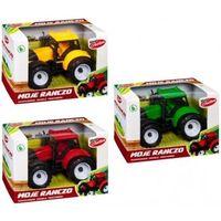 Jeżdżące dla dzieci, Traktor moje ranczo 15cm