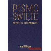 Książki religijne, Pismo Święte Nowego Testamentu mini BR - Praca zbiorowa (opr. miękka)