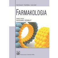 Książki medyczne, Farmakologia (opr. miękka)