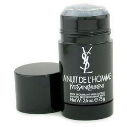 Yves Saint Laurent, La Nuit De L'Homme, dezodorant w sztyfcie, 75ml