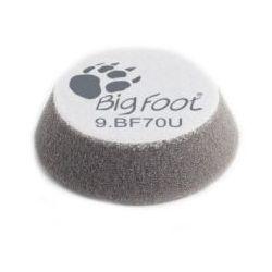 Rupes Gąbka polerska BigFoot UHS 34/40mm (szara) bardzo twarda