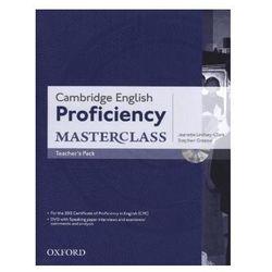 Proficiency Masterclass 3rd Edition. Książka Nauczyciela (opr. miękka)