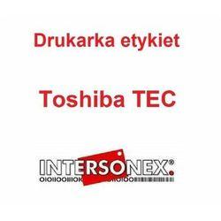 Toshiba TEC B-EX4T2-GS12 200 dpi