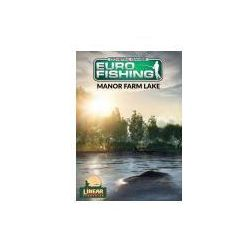 Euro Fishing Manor Farm Lake (PC)