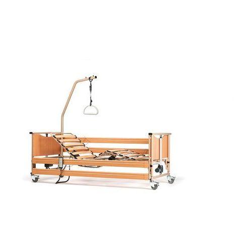 Pozostały sprzęt rehabilitacyjny, Łóżko rehabilitacyjne elektryczne Luna Basic 2