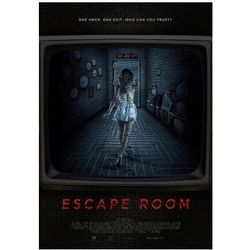 Movie - Escape Room