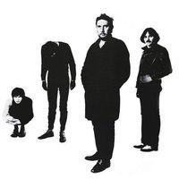 Pop, THE STRANGLERS - BLACK & WHITE (REPACKAGE) (CD)