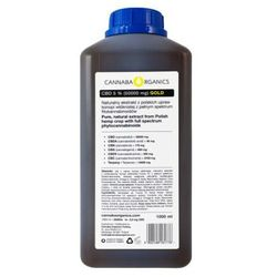 Ekstrakt pełne spektrum / Olej CBD 5% / 1000 ml
