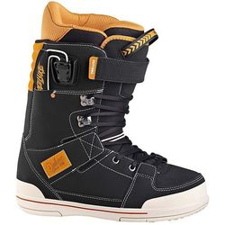 buty snowboardowe DEELUXE - Original Tf Black (9110)