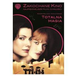 Totalna magia (DVD) - Griffin Dunne OD 24,99zł DARMOWA DOSTAWA KIOSK RUCHU