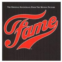 Muzyka filmowa, Soundtrack - Fame (OST) (w)