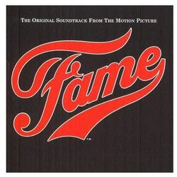 Soundtrack - Fame (OST) (w)