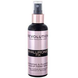 Makeup Revolution London Hyaluronic Fix utrwalacz makijażu 100 ml dla kobiet
