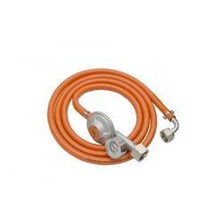 Zestaw gazowy LECHAR FPB-KK-200 (Ocynk z krótką złączką kątową)