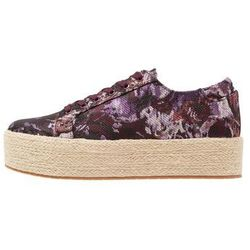 Kenneth Cole New York ALLYSON Espadryle purple/multicolor