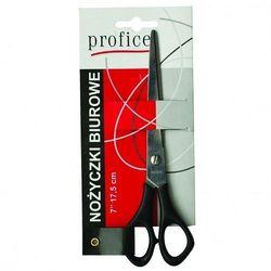 Nożyczki Profice 17,5cm - WEJDŹ I ODBIERZ RABAT - Autoryzowana dystrybucja - Szybka i tania dostawa - Hurt - Wyceny