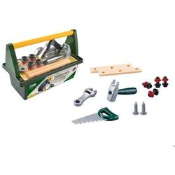 Zestaw narzędzi w skrzynce (113630). Wiek: 3+