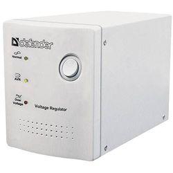 STAB500TS Stabilizator napięcia sieci 500W uż. d.