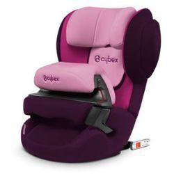 cybex SILVER Fotelik samochodowy Juno 2-fix Purple Rain-purple