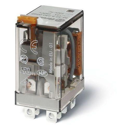 Przekaźniki, Przekaźnik 2CO 12A 230V AC 56-32-8-230-0040
