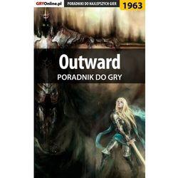 Outward - Natalia Fras «N.Tenn» - ebook