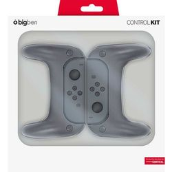 Uchwyt BIG BEN Switch Grip do kontrolerów Joy-Con do Nintendo Switch