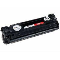 Tonery i bębny, Toner 79A (CF279A) do HP LaserJet Pro M12 M12a M12w M26 M26a M26nw MFP / 2000 stron Nowy Zamiennik DD-Print