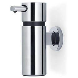 Blomus - Zawieszany dozownik do mydła polerowany 220 ml