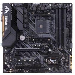 Płyta główna Asus B450M-PLUS TUF B450M-PLUS GAMING DDR4 DIMM AM4 Micro ATX CrossFireX RAID SATA- natychmiastowa wysyłka, ponad 4000 punktów odbioru!