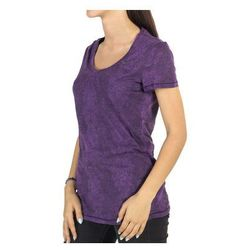 T-Shirt Reebok Eb Mara Bt Tee W47859 - Fioletowy