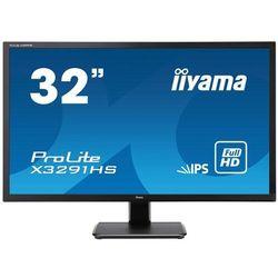 LCD Iiyama X3291HS