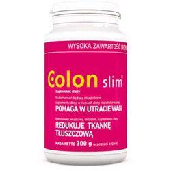 Colon Slim - skuteczne i zdrowe odchudzanie 300g