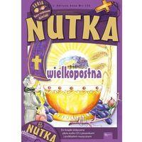 Książki dla dzieci, Nutka wielkopostna + CD (opr. miękka)