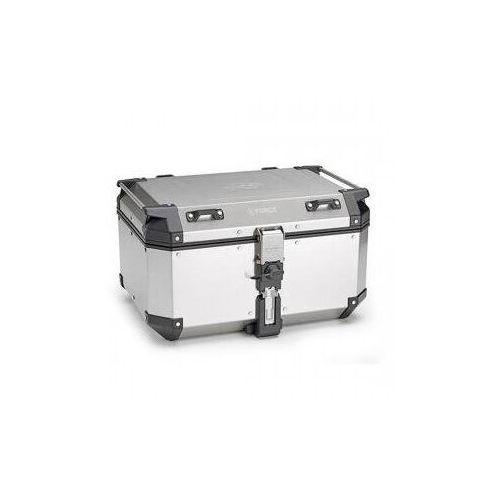 Kufry i bagażniki motocyklowe, Kappa kfr580a kufer centralny 58l monokey k'force aluminiowy